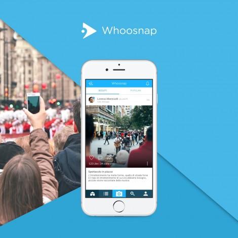 Igersitalia e Whoosnap: guadagnare fotografando