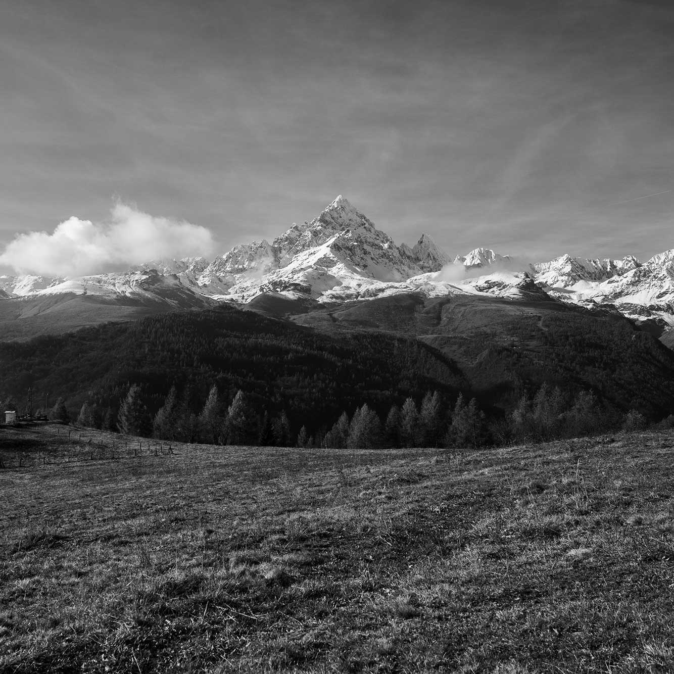 Workshop e trekking fotografico