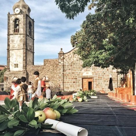 Gli Igers a Norbello, il paese dei Templari nel cuore della Sardegna