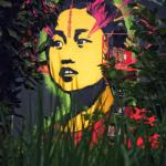 A Zhouzhi jungle, @stinkfishstink