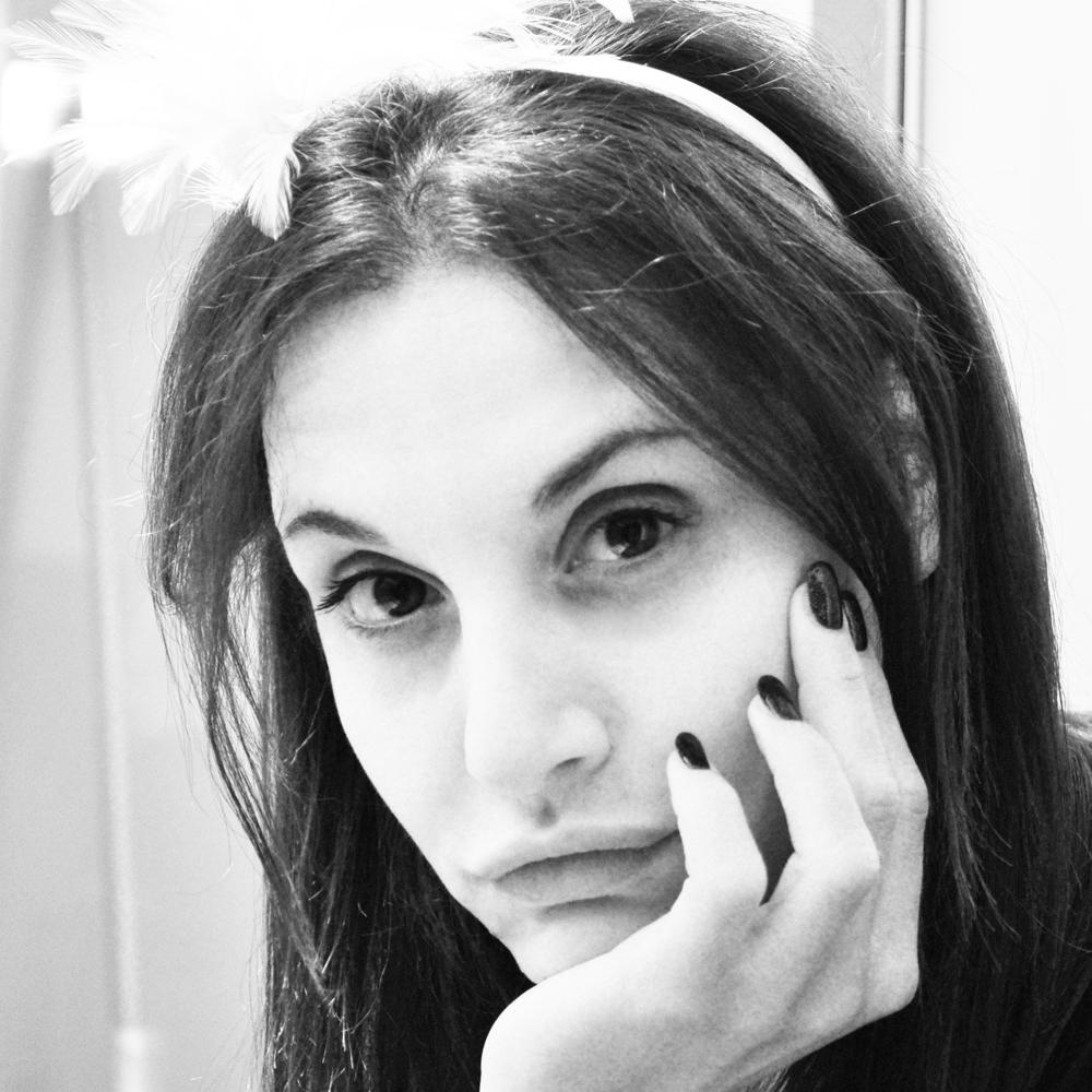 Giulia Grazia Guardo // Iger della settimana