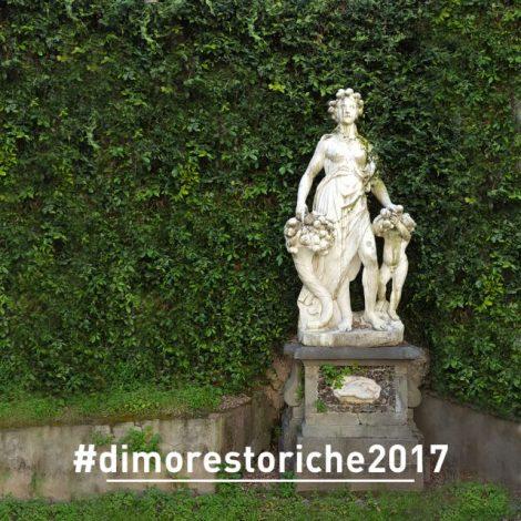 Scatta le dimore storiche con ADSI Toscana e PhotoLux
