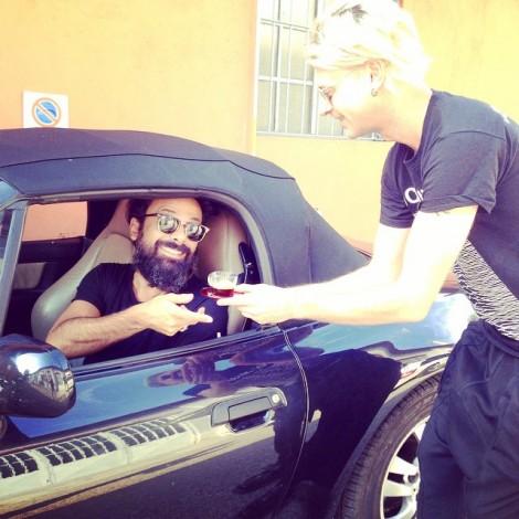 All Access Photo On Tour: i musicisti diventano Igers