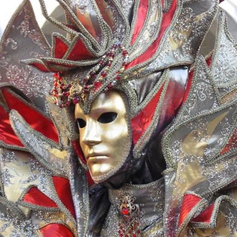 Cosa fare a Carnevale in Italia? Ecco i 5 appuntamenti da non perdere (almeno su Instagram)