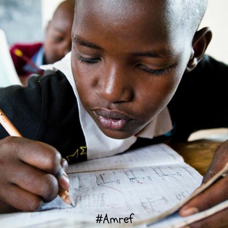 Instagramers Italia sostiene il progetto sull'adozione a distanza di Amref