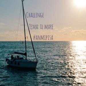Challenge anmipisa tema mare