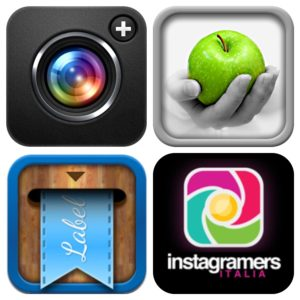 app editing instagram