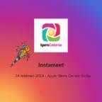 Tool Experience di Carnevale con Igers_Catania all' Apple Store Centro Sicilia
