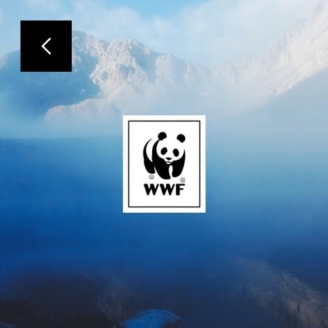 Apple e WWF per proteggere la vita sul pianeta