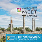 Archeo-Meet di IgersBAT a Canosa di Puglia