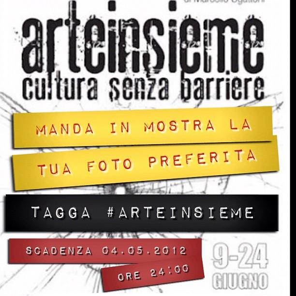 ARTE  INSIEME ed IgersPiceni al Museo della Pietraia
