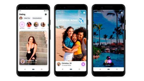 Facebook Dating arriva in Italia