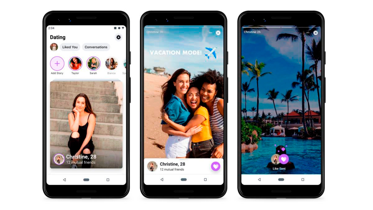 Facebook Dating arriva in Italia