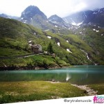 Valli di Lanzo (Piemonte) - @arytralenuvole