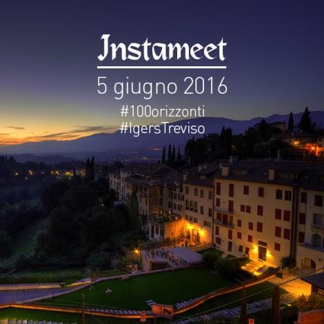 Instameet #100orizzonti: IgersTreviso alla scoperta di uno dei borghi più belli d'Italia
