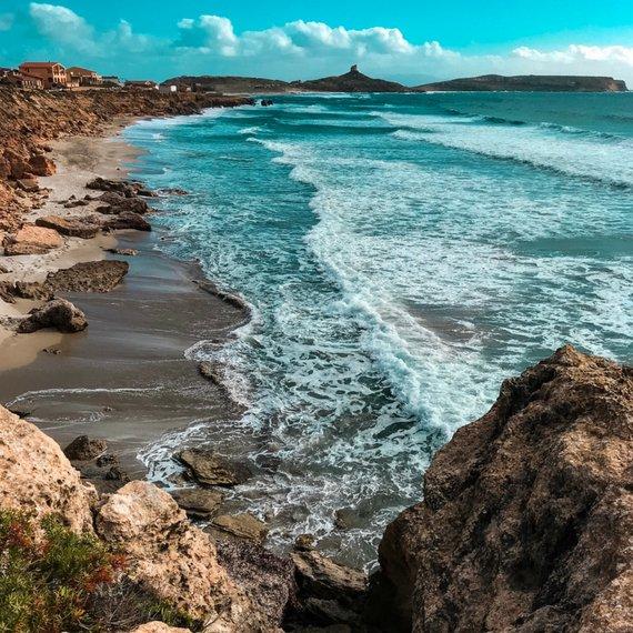 In Sardegna per #assembleaigersitalia2018