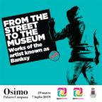 Empty Bansky a Osimo