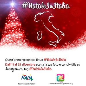 banner600 - Natale In Italia - ItaliaIT e Igers