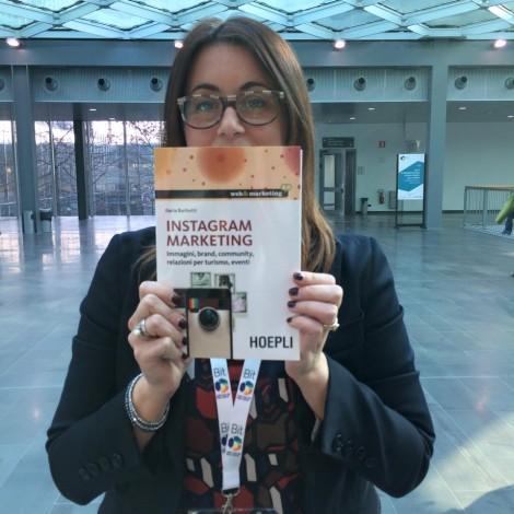 Instagram: un libro su marketing, strategia e guida all'uso