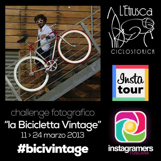 L'Etrusca Ciclostorica e la passione per la bicicletta vintage.