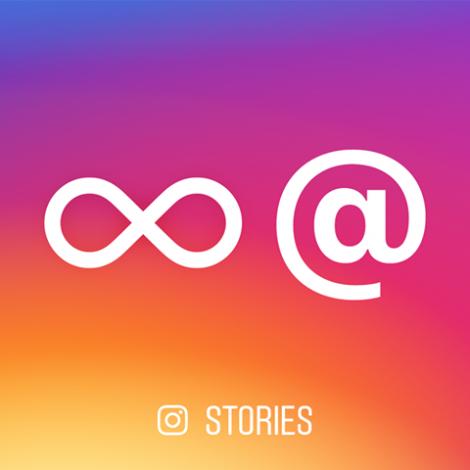 Instagram aggiunge il supporto a Boomerang e le menzioni su Stories