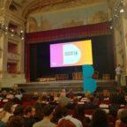 """""""Basta con l'inglese nel marketing"""": le riflessioni di Paolo Iabichino al Brand Festival 2018"""