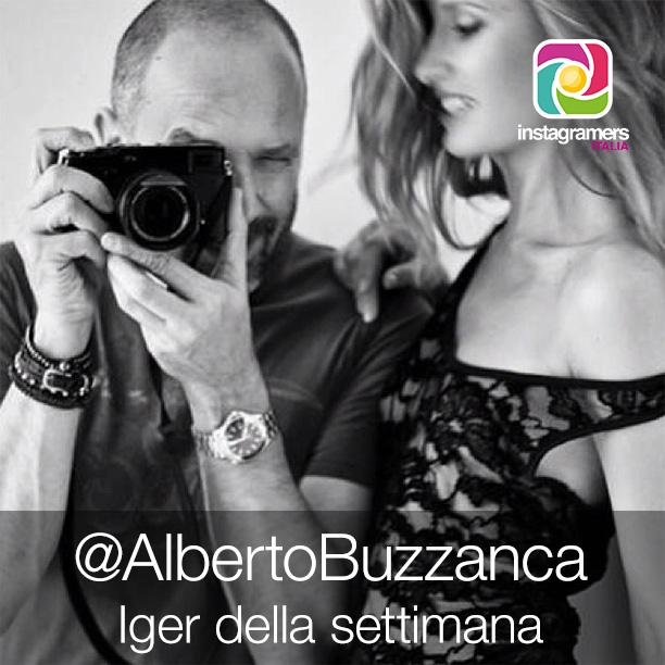 Iger della settimana // Alberto Buzzanca