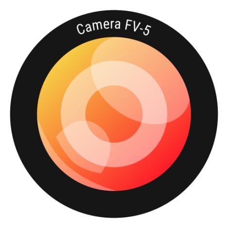 Camera FV-5 porta i comandi manuali su Android
