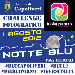 capoliveri isola d'elba notte blu instagram livorno igerslivorno