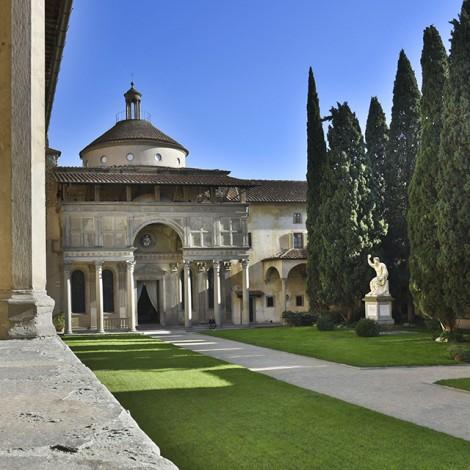 Firenze: tutti pazzi per i Pazzi