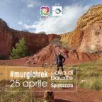 #MurgiaTrek: l'instawalk di Igersbat alle Cave di Bauxite a Spinazzola
