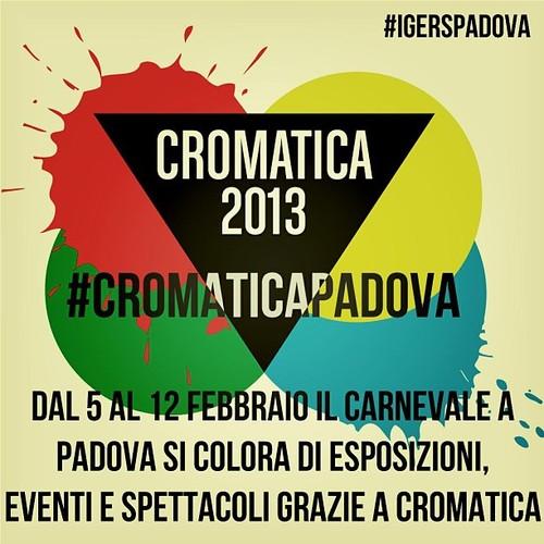 Il Carnevale a Padova