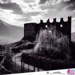 @___vanilla___ - Castel Grumello (Sondrio)