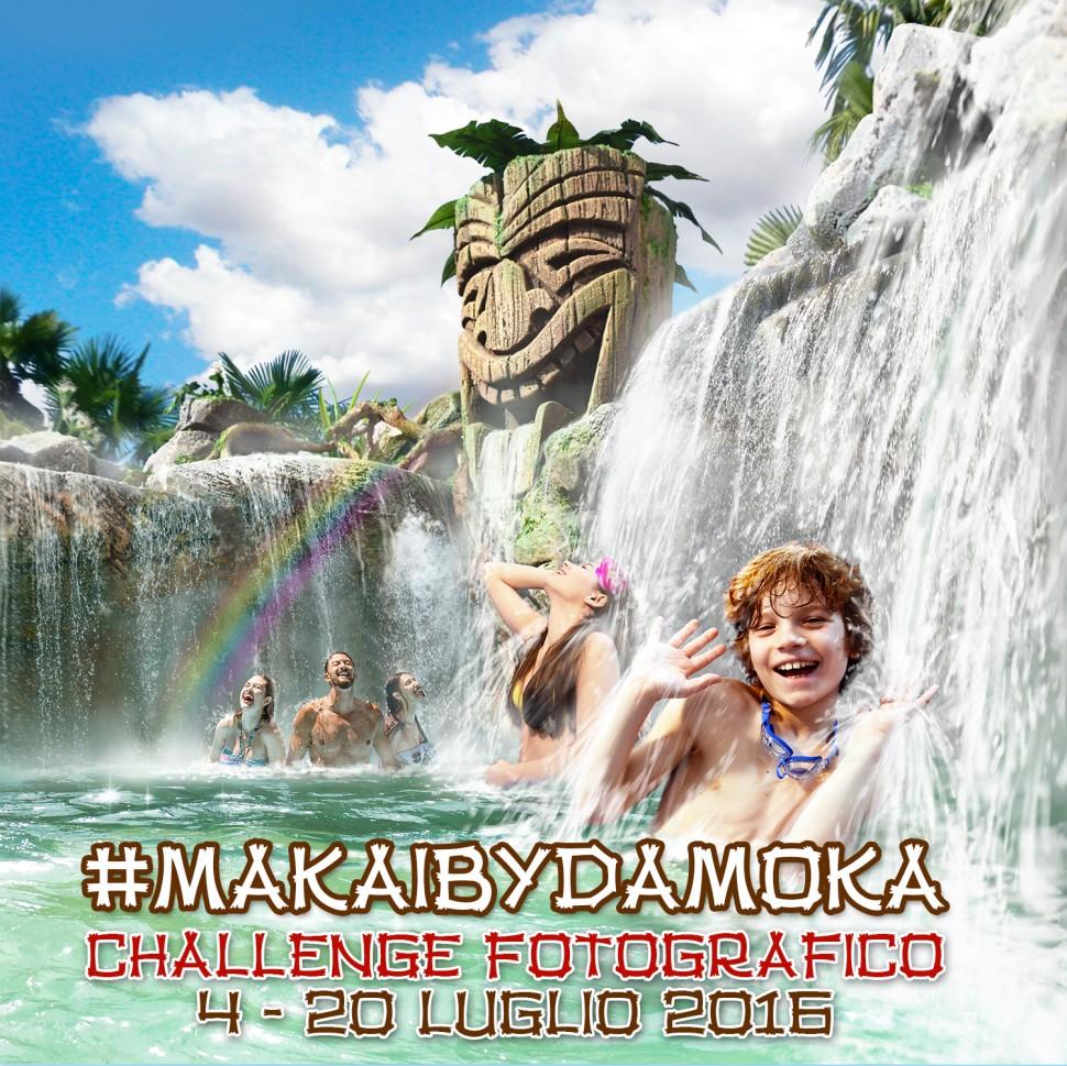 challenge fotografico acqua village follonica makai
