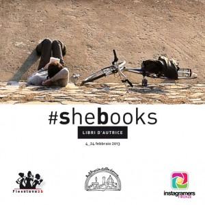 challenge instagram #shebooks
