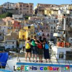 "Challenge Fotografico Instagram ""LIFE is colour"""