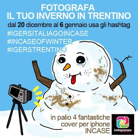 Finalmente il primo contest regionale Trentino!!