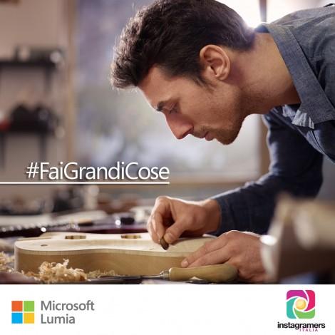 FaiGrandiCose: il challenge per promuovere l'Italia