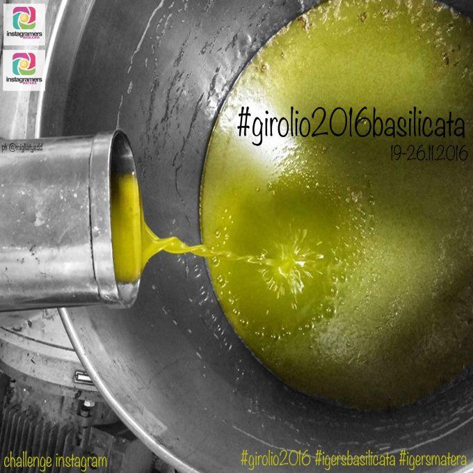 L'olio e gli ulivi – Il challenge fotografico di IgersBasilicata e IgersMatera