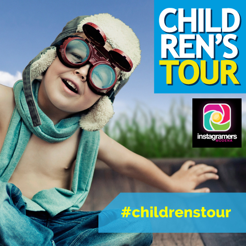 Childrens Tour Igersmodena