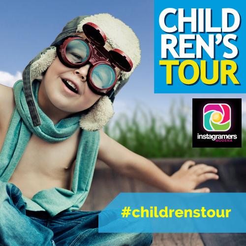 Childrens Tour Igersmodena