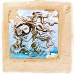 La Venere di Botticelli, ph. @co11ne