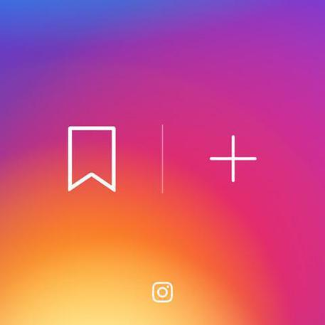 Instagram introduce le Raccolte per i post salvati