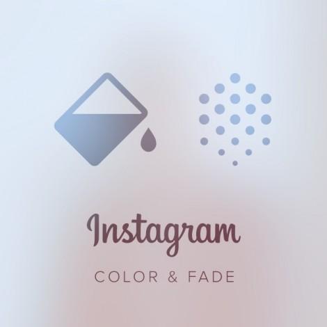 Instagram introduce Color e Fade e dichiara guerra alle app di fotoritocco