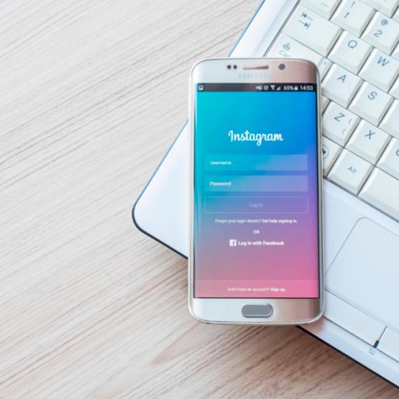 Come contattare il Servizio Assistenza Instagram