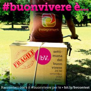 Challenge #buonvivere