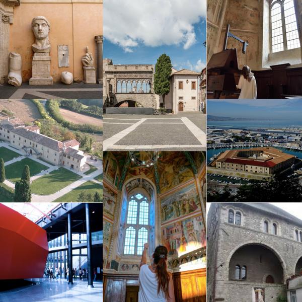 Nuove convenzioni Circuito dell'Arte per i soci IgersItalia