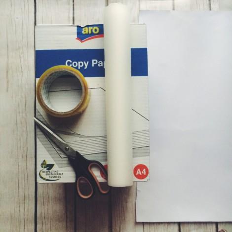 Instagram low cost: costruisci la tua lightbox con 5 euro