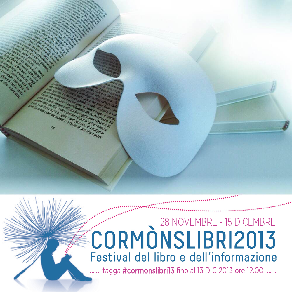 Challenge #cormonslibri13: la descrizione di un istante