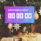 Countdown, il nuovo sticker su Instagram Stories
